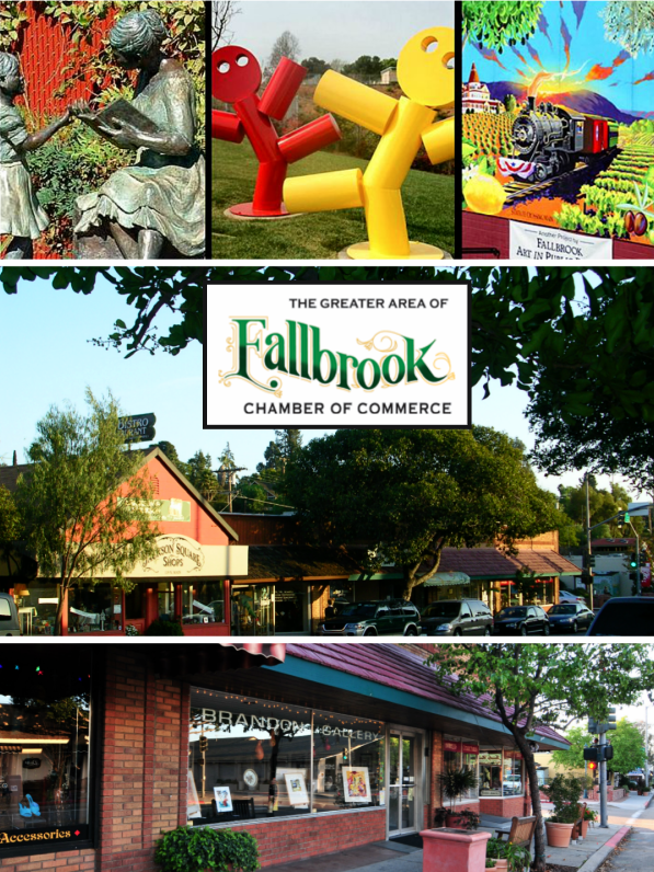 Fallbrook-Area-Attractions