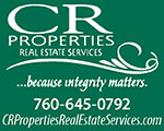 cr properties real estate fallbrook ca
